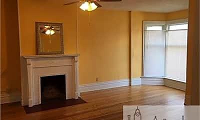 Living Room, 533 Seymour Ave, 0