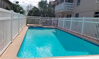 Pool, 1007 Apollo Beach Blvd, 1