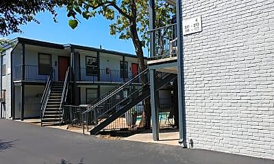 Barton Ridge Apartments, 0