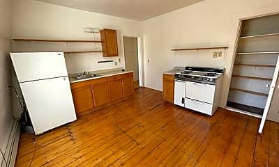 Kitchen, 12 Tufts St, 1