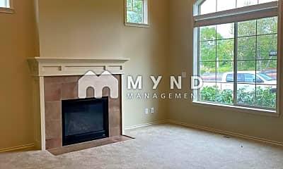 Living Room, 6784 NW Joss Ave, 1
