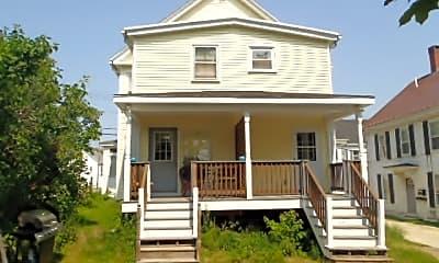 Building, 27 Ham St, 2