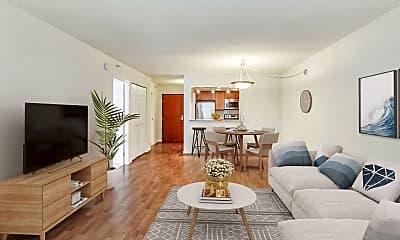 Living Room, Lenox Park, 0