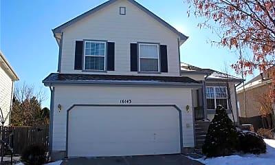 Building, 16143 White Hawk Drive, 0