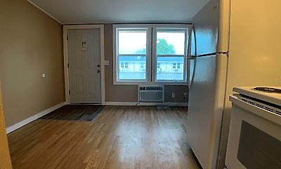 Living Room, 2707 Pine St, 1