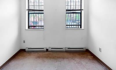 Bedroom, 102 Queensberry Street, unit B, 1