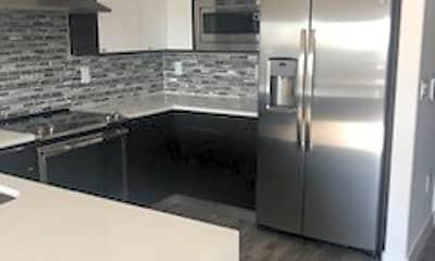 Kitchen, 149 71st St 305, 1