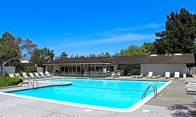 Pool, 735 Fathom Drive, 2