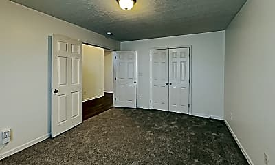 Bedroom, 1236 Bothwell Place, 1