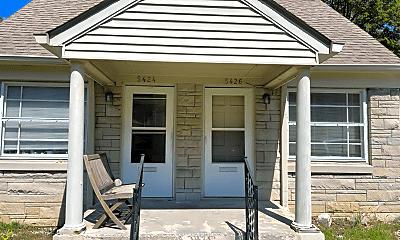 Building, 5426 Hibben Ave, 0