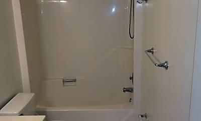 Bathroom, 3702 Steppes Court Unit B, 0