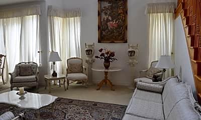 Bedroom, 4445 Longshore Way, 1