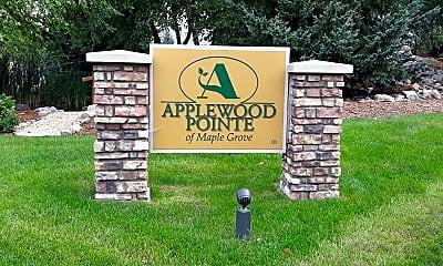 Applewood Pointe, 1