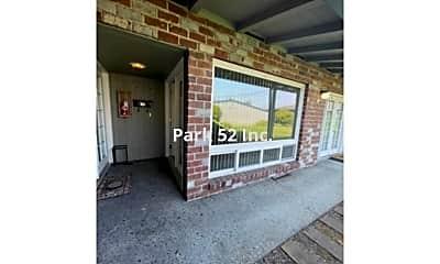 Patio / Deck, 5202 112th St SW, 1