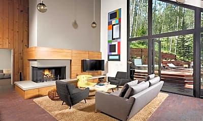 Living Room, 234 Edgewood Ln, 0