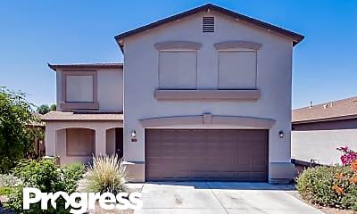 Building, 1071 E Desert Moon Trl, 0