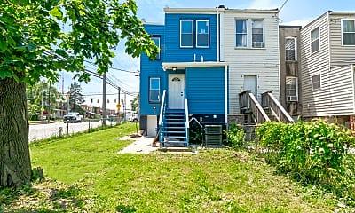 Building, 4411 Pimlico Rd, 2