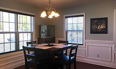 Dining Room, 109 Garrett Dr, 1