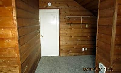 Bedroom, 535 E 16th Ave, 2