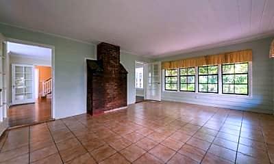Living Room, 243 Pershing Way, 0