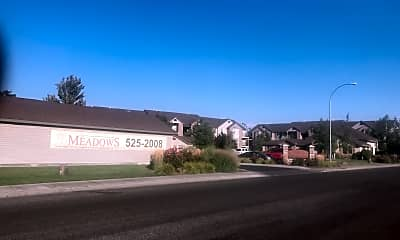 Meadows At Parkwood Apartments, 1