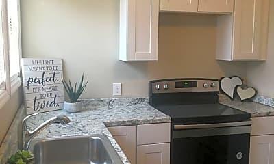 Kitchen, 329 Stockton St, 1