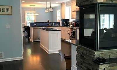 Kitchen, 520 Boston Blvd, 1