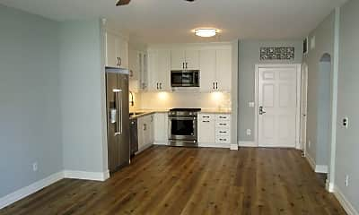 Kitchen, 525 11th Ave, 1