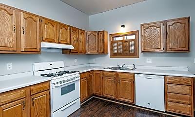 Kitchen, 832 7th Ave SE, 1