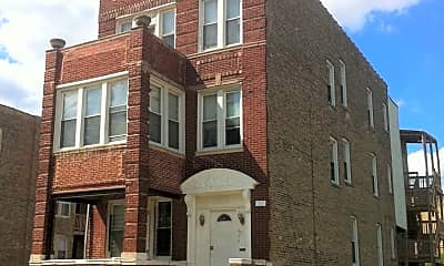 Building, 3514 W Grenshaw St, 0