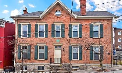 Building, 37 W Hollister St, 0