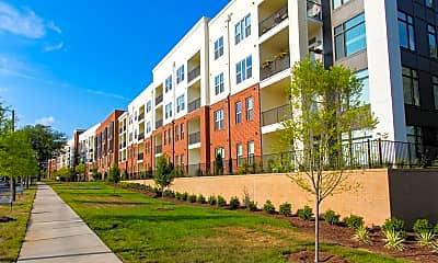 Building, 5115 Park Place, 2