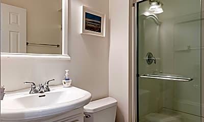 Bathroom, 1404 Oceanfront DOWN, 2