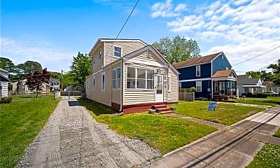 Building, 935 Vermont Ave, 1