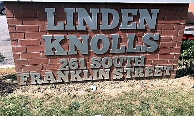 Linden Knolls, 1