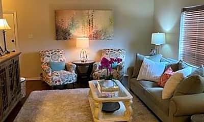 Living Room, 4432 Harlanwood Dr 124, 1