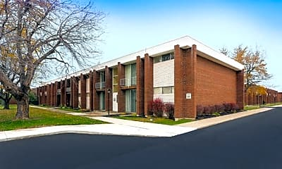 Amherst Manor Apartments, 0
