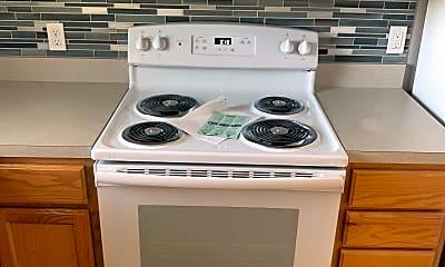 Kitchen, 8230 Oak Dr, 2