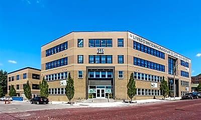 Building, 345 State St SE, 0