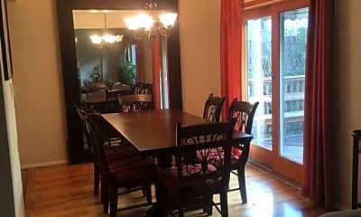 Dining Room, 15-22 215th St 1, 1