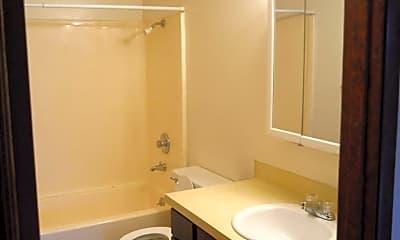 Bathroom, 117 NE Clark Ave, 2