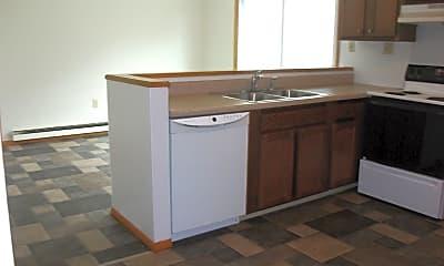 Kitchen, 370 Electronics Pkwy, 0