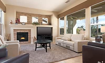 Living Room, 81709 Rustic Canyon Dr, 1