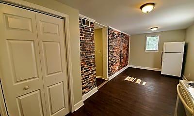 Bedroom, 518 Ohio St, 2