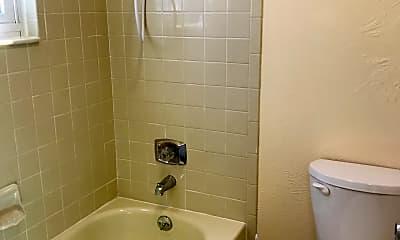 Bathroom, 7700 Depew St #1514, 2