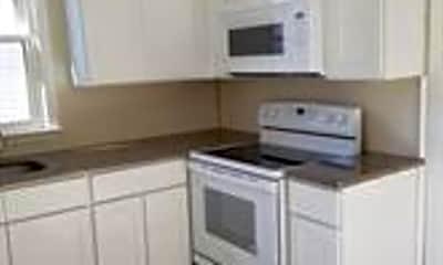 Kitchen, 113 E Federal St, 1
