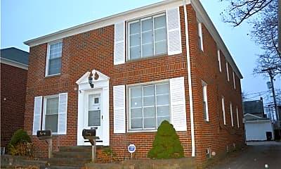 Building, 13566 Cedar Rd, 1