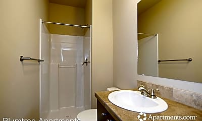 Bathroom, 3517 Hill St SE, 2
