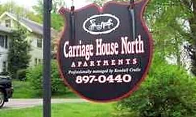 Carriage House North, 0