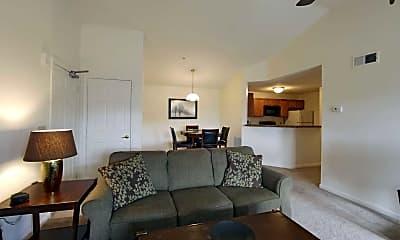 Living Room, Stony Pointe, 1
